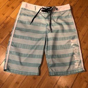 Hurley Board Shorts - Size 30